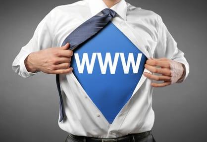 Votre site web est une force