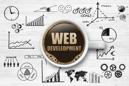 Le développement web : un domaine regroupant de nombreuses compétences