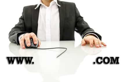 quel sera votre nom de domaine Votre site web est une force