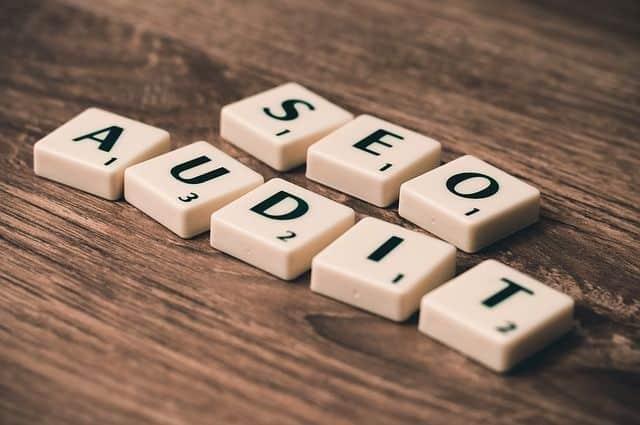 audit-seo et étude de mots clés