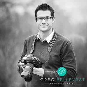 Greg Bellevrat photographe